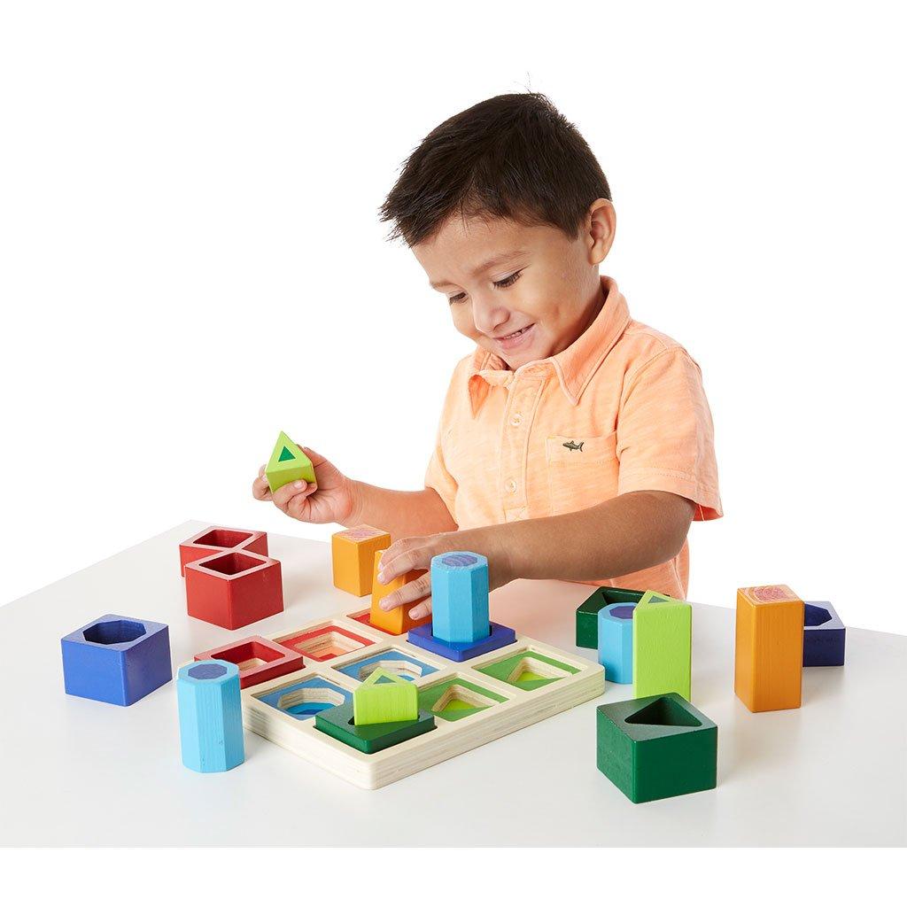 form bræt, farver former og størrelser træ bræt, linglydscheck, auditory verbal therapy, høreapparater, cochlear implants, høretab, høretræning, motorik og kognitiv træning, legetøj, klassisk moderne træ legetøj