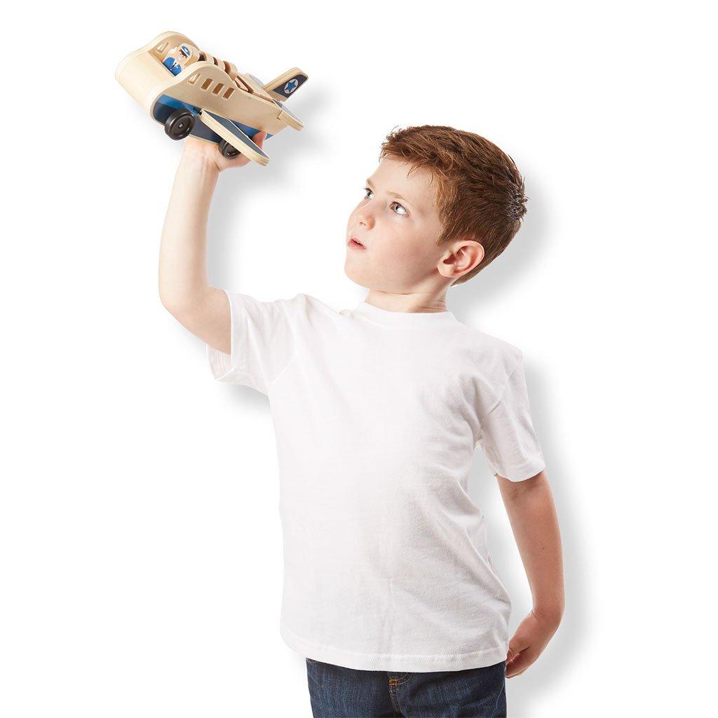 Flyver, flyvemaskine, sprogtræning, sprogbade barnet, auditory verbal therapy, ciha, avt metoden, høreapparater, cochlear implants, høretab