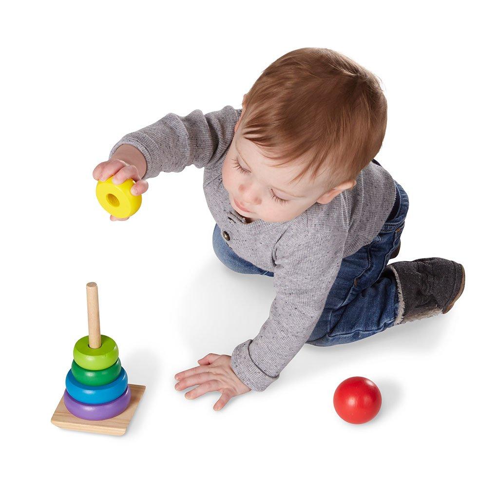 regnbue pyramide, ringpyramide, linglydscheck, auditory verbal therapy, høretab, høreapparater, cochlear implants, klassisk legetøj, træ legetøj, avt guidelines