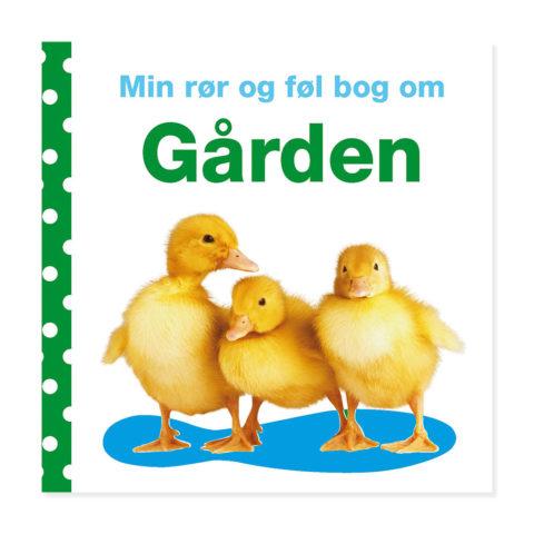 gården, gaarden, rør og føl bog, sprogstimulering, sprogtræning, avt træning, ciha, cochlear implants, høreapparater