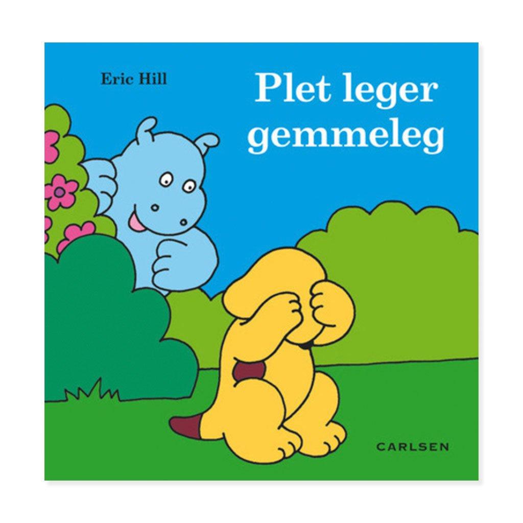 Image of   Plet leger gemmeleg