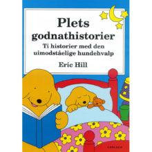 plet, godnat historier, soverutiner, putteritual, sprog, tale, læsning, boglæsning, dialogisk læsning