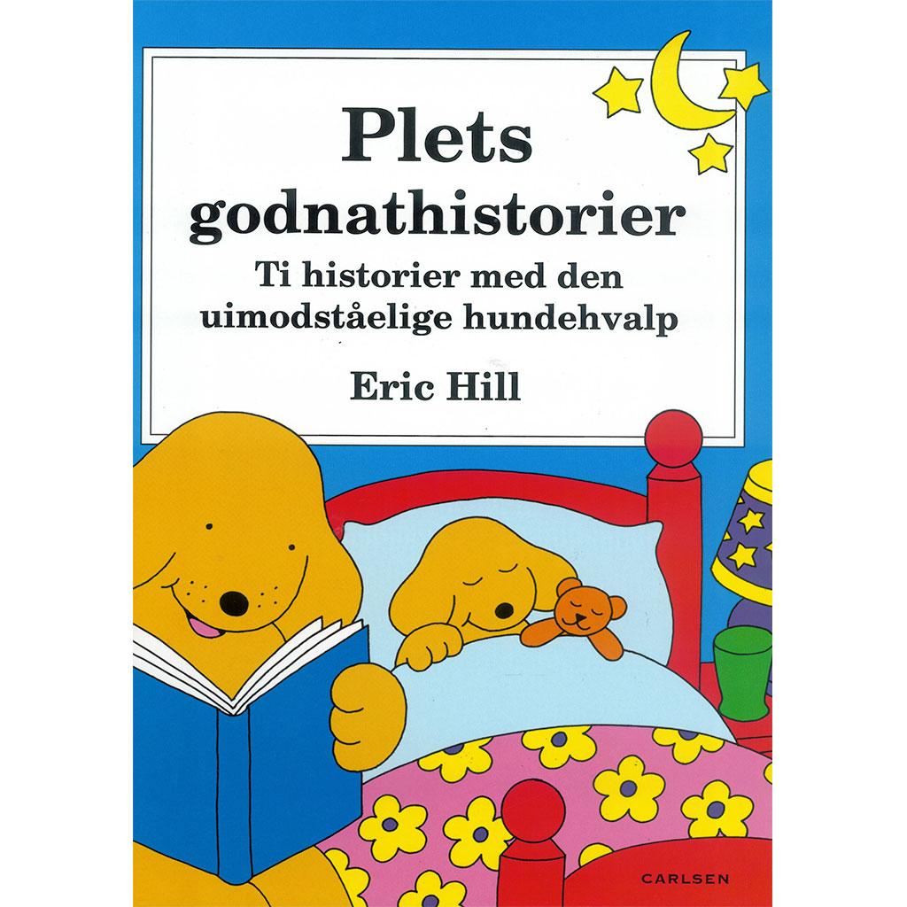 Image of   Godnat historier med Plet