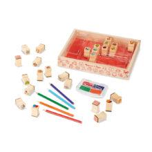 stempel, stempler, favorit stempler, kreativ leg, leg og læring