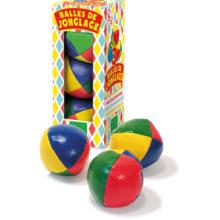 jonglør bolde, bolde, sprogudvikling,