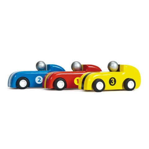 racerbiler tre-pak, 3-pak racerbiler, biler, træktilbage biler, racer, legetøj for drenge, rolleleg