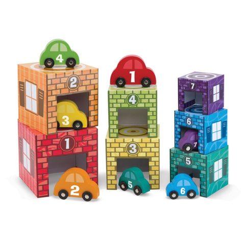 garager og biler, sortering, kategorisering, biler, køretøjer,