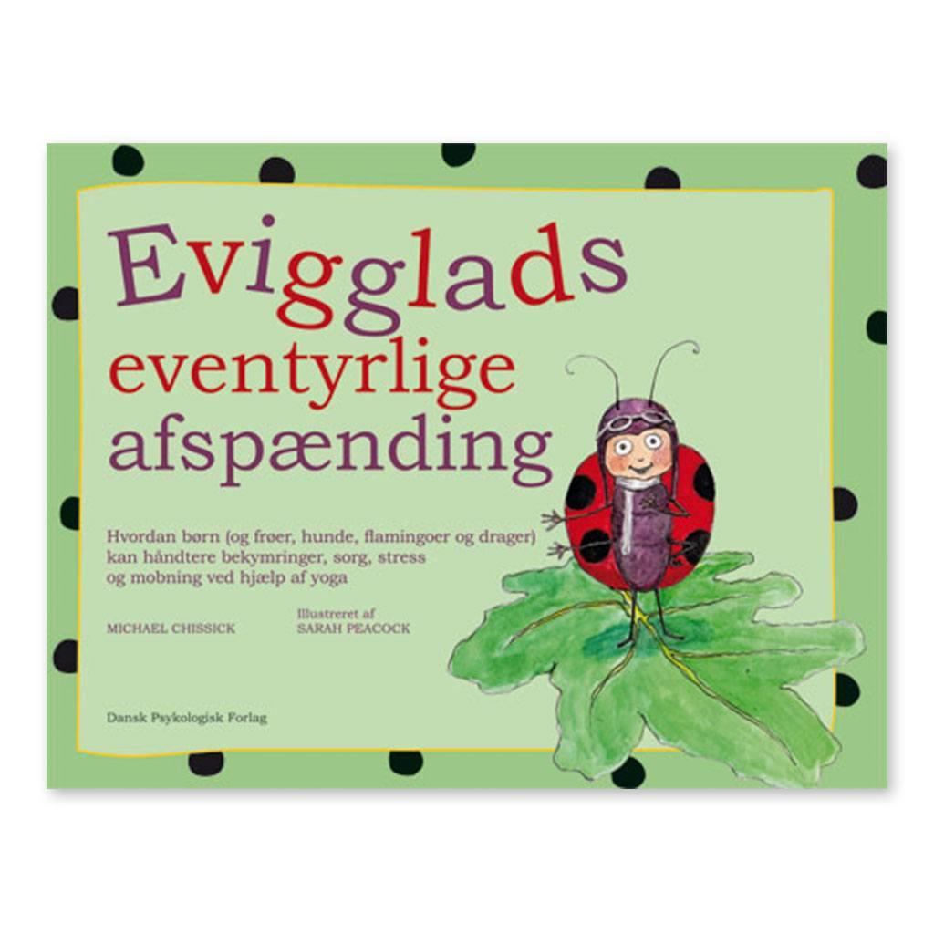 Image of   Evigglads eventyrlige afspænding