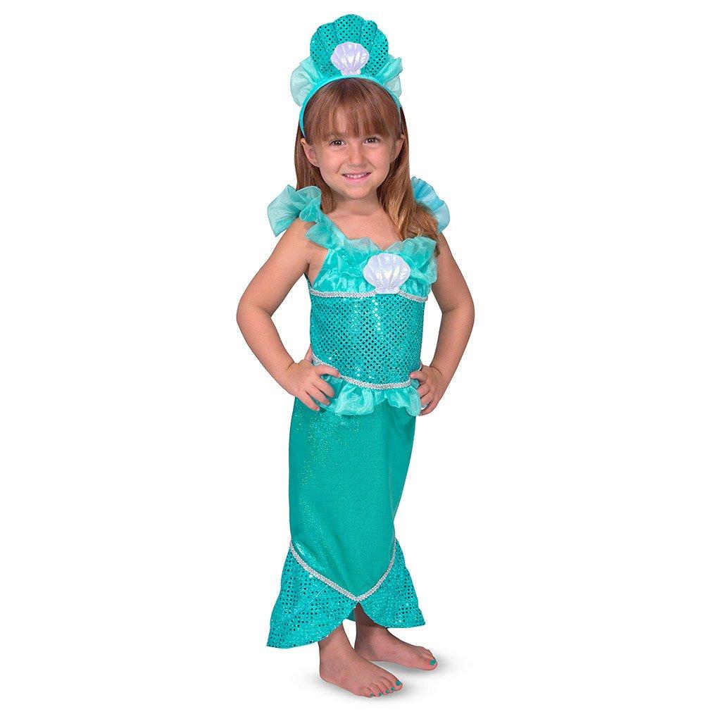 havfrue udklædning, kostume, fastelavn, havfrue, mermaid, rolleleg, katten af tønden, halloween