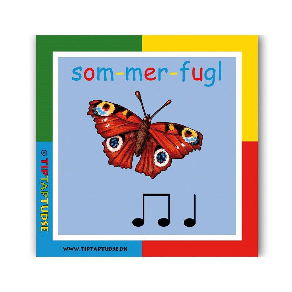 gulvbrikker, rytmebrikker, rytme, sang, stavelser, klap stavelser, musik, sang, musik undervisning, ppr, talepædagog, navneord, noder