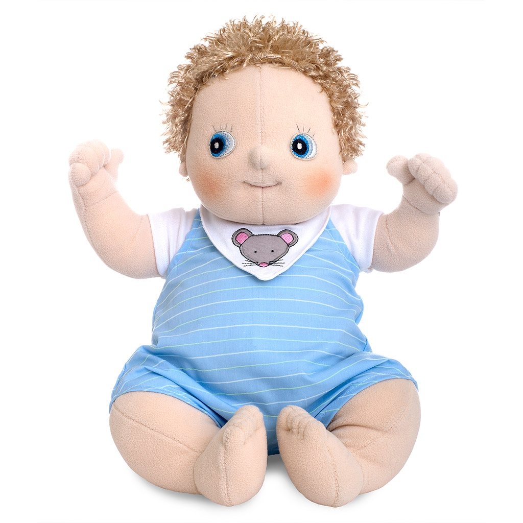 Image of   Erik - Rubens Baby
