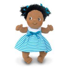 jennifer, Adam, emelie, rubens barn, cutie, classic, klassisk dukke, emotionel dukke, min første dukke, personlig dukke, rolleleg, dukke