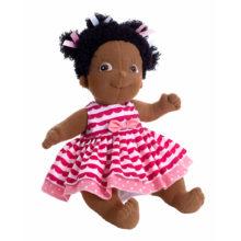 lollo, rubens kids, multikulturel dukke, rolleleg, dukker, empati dukke, rubens,