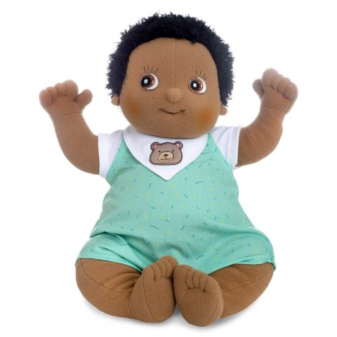 Nils, Emma, rubens baby, anatomisk korrekt dukke, baby dukke, rolleleg