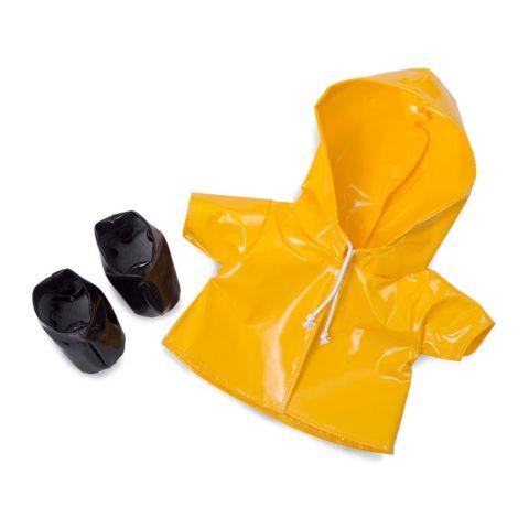 regnjakke, regnjakke dukker, dukke regnjakke, dukketøj, rubens, rubens cutie, rubens ark