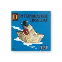 Den standhaftige tinsoldat, Pixi, eventyr, HC andersen, H.C. Andersen, den grimme ælling, læse, højtlæsning