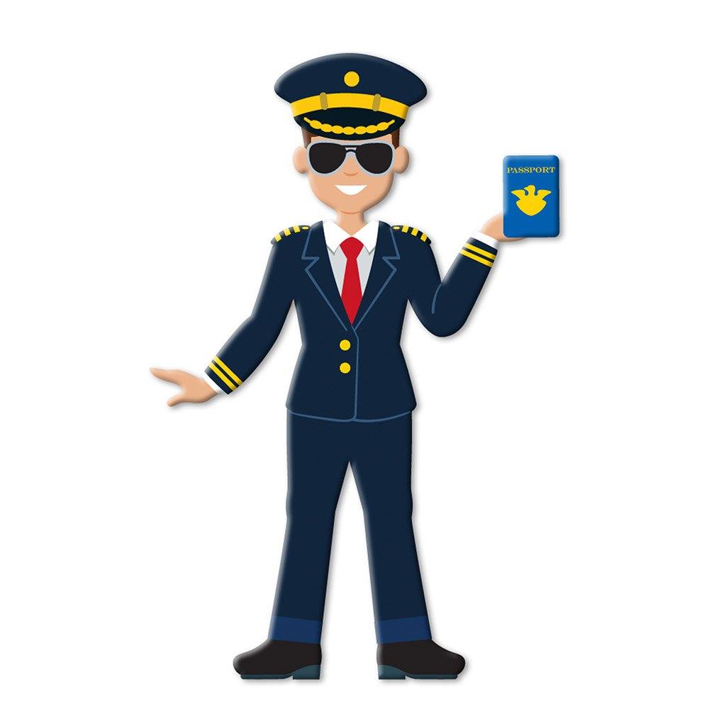 klistermærke, puffe sticker, cool karriere, arbejde, karriere, læge, brandmand, pilot, politi, aktivitetsbog, ferie, rejse, bilferie, flyrejse, legetøj, ferie aktivitet, kreativ, historie, finmotorik, kommunikation