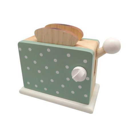 grøn, toast. toaster, pink, legend, trælegetøj, legekøkken, restaurant, mad, træ, legetøj, kommunikation, social leg