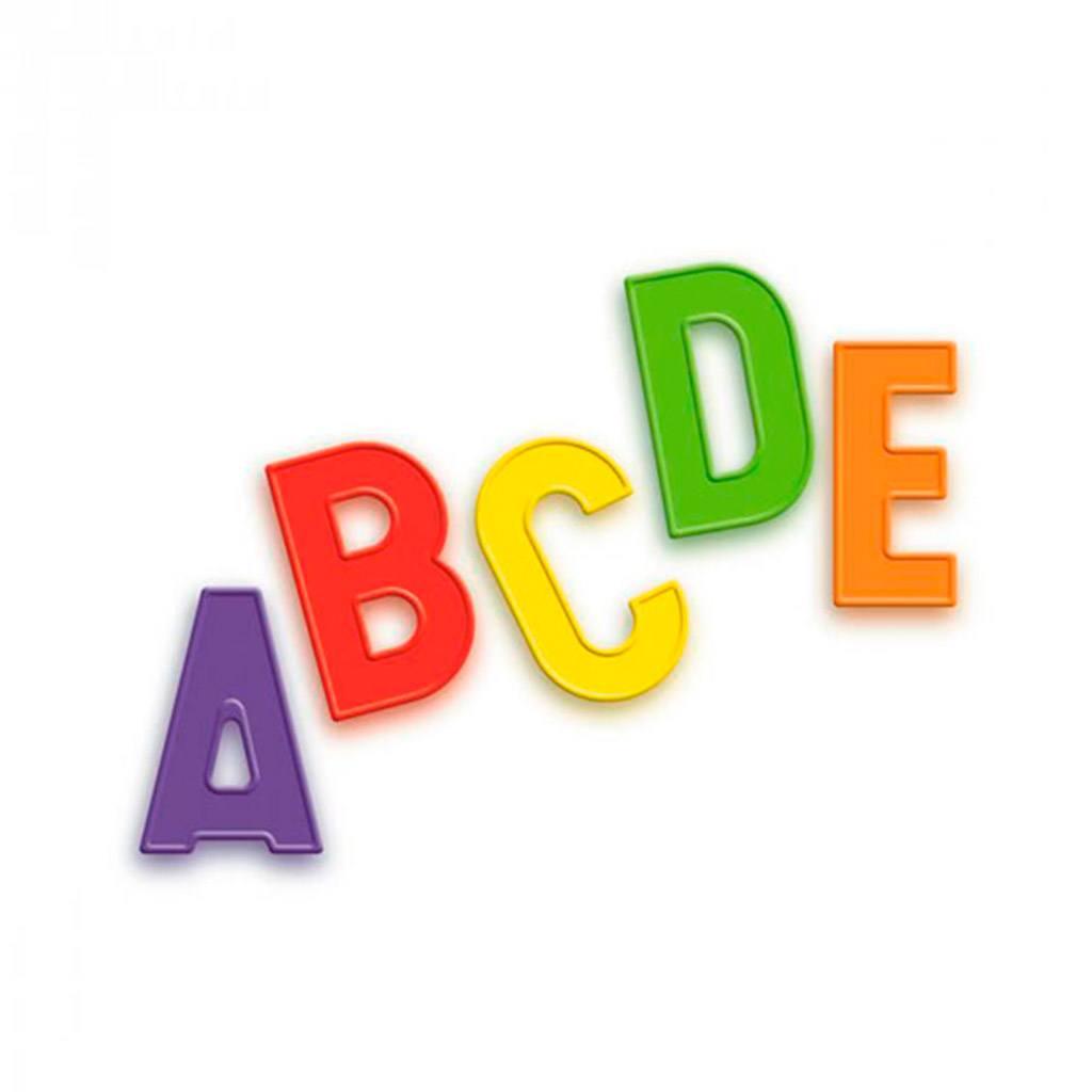 blokbogstaver, versaler, querceti, magnet bogstaver, magnetleg, skrive magneter, stave magneter, literacy, skoleleg, ciha, cihawebshop