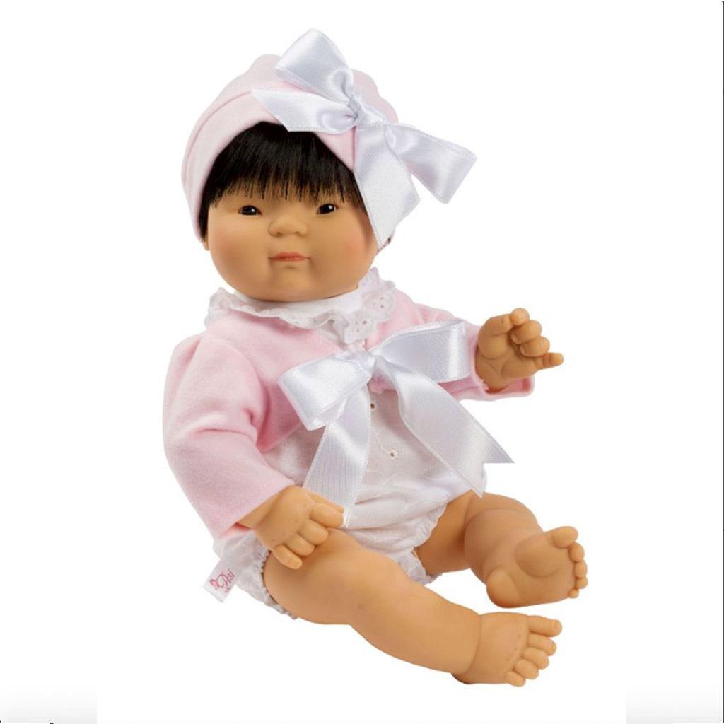 Image of   Chinin pigedukke 36 cm