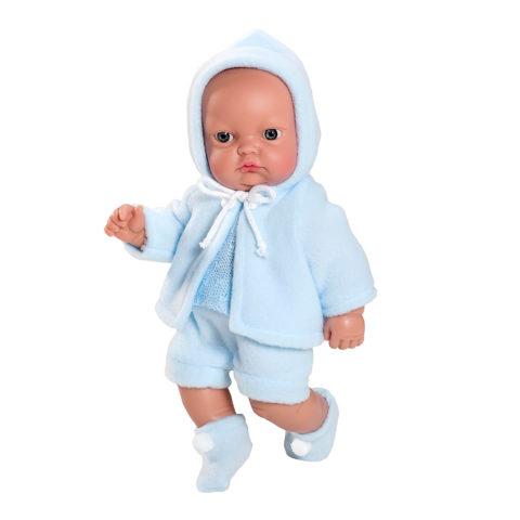 gordi dreng, drengedukke, gordi, dukketilbehør, dukke, dukker, baby dukke, baby, rolleleg, asi, así.