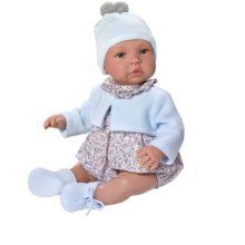 leo, leo liberty, liberty, Leonora, asi-dukke, asidukke, dukketilbehør, dukke, dukker, baby dukke, baby, roleleleg, asi, así.