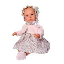 leonora liberty, Leonora, asi-dukke, asidukke, dukketilbehør, dukke, dukker, baby dukke, baby, roleleleg, asi, así.