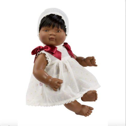 sammy, etnisk dukke, mørkdukke, mørk dukke, neger dukke, etnisk dukke, rolleleg, asi dukke, asi, así, rolleleg, dukkeleg, dukkekrog, ciha