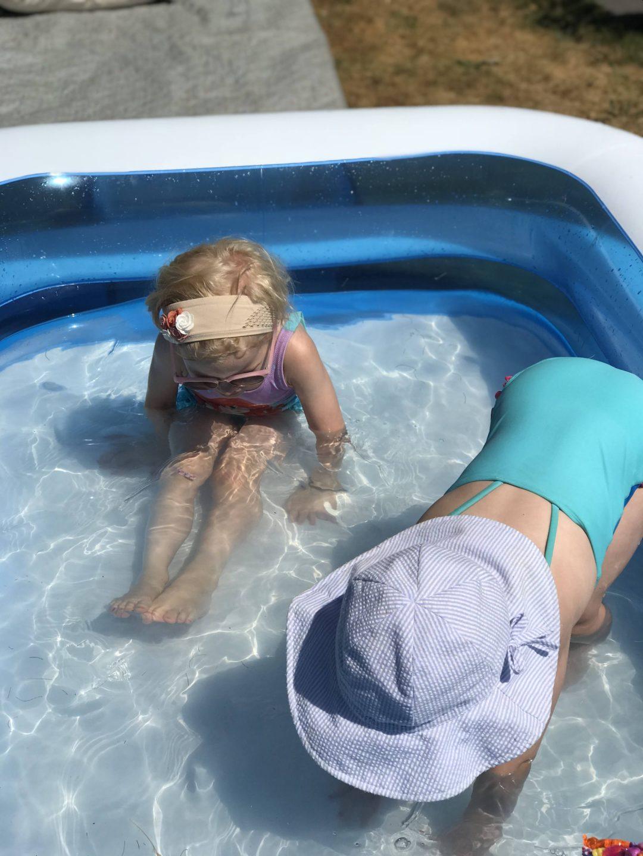 teknisk hørende, døv, cochlear implants, badeland, vandland, aquaplus, ci, bade, ciha, døve børn