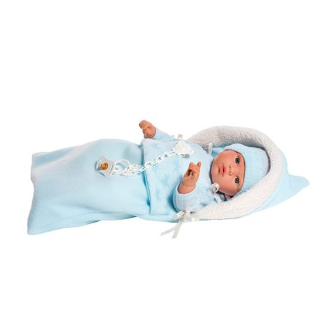 koke sovepose, koke med sovepose, dukke med sovepose, koke babydreng, koke, babydreng, dukkedreng, asi-dukke, drengedukke, gordi, dukketilbehør, dukke, dukker, baby dukke, baby, rolleleg, asi, así.