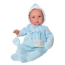 leo m. heldragt, leo, asi-dukke, asidukke, dukketilbehør, dukke, dukker, baby dukke, baby, rolleleg, leg, asi, así. dukkeleg, dukkekrog, julegave