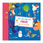 Den store bog om fabler. EN sjov fortællebog for b'ørn i alderen 3-10 år. Dag til dag levering hos ciha.dk