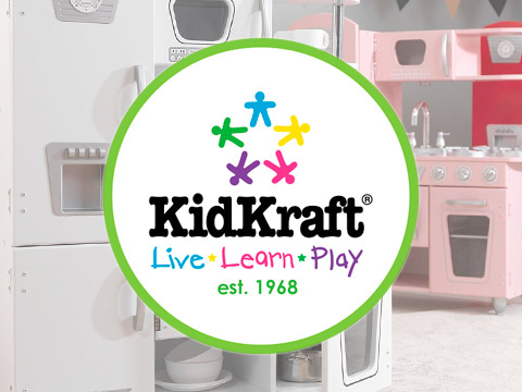 køb legetøj fra kidkraft her. Legekøkkeneer, retro legekøkken, bilbaner, togbane, legesæt, politi, pirater, dukkehus, barbiehus osv.