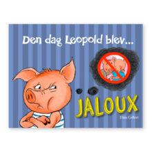 Den dag leopold blev jaloux. EN bog der taler om de følelser som skilsmissebørn oplever. Dag til dag levering hos ciha.dk