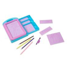 prinsesse tegne-kit her kan du designe dine egne prinsese kreationer og efterfølgende farvelægge dem. Fri fragt over 500 kr hos ciha.dk