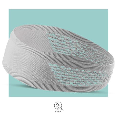 Silver pandebånd til cochlear implants og høreapparater. Køb accessories hos ciha.dk