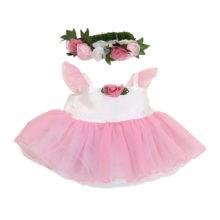 Ballerina outfit til rubens little dukker. Dag til dag levering og fri fragt over 500 kr hos ciha.dk