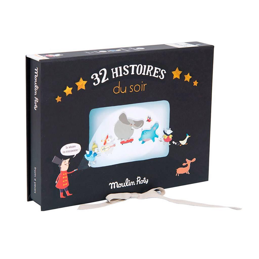 Image of Biografæske deluxe med 32 historier (11153)