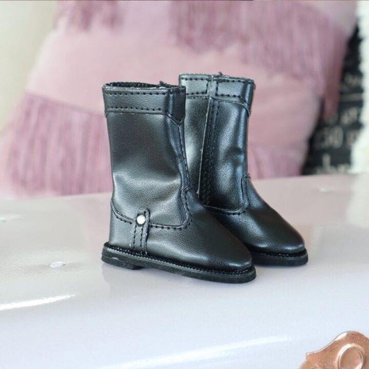 Amiga støvler