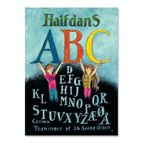 Halfdans Rasmussens ABC