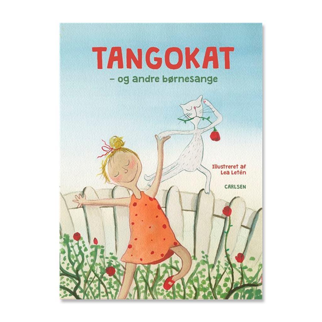 tangokat og andre børnesange