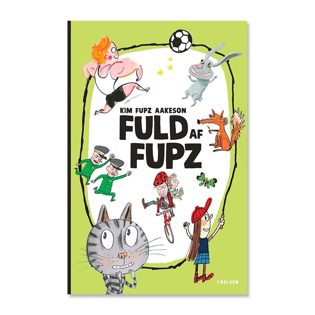 FULD AF FUPZ