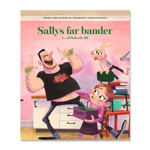 Sallys far bander (... ad helvede til)