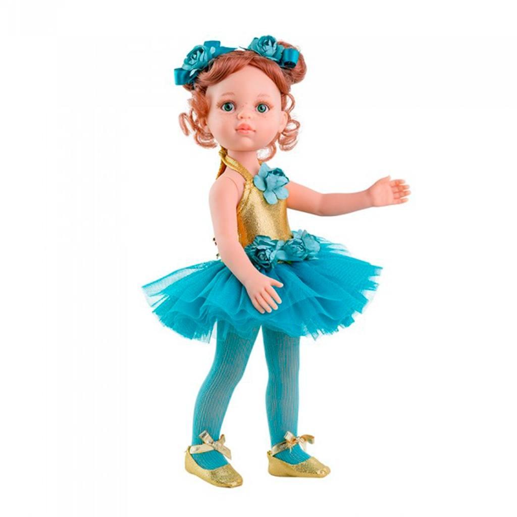 Image of   Amiga dukke - Ballerina Cristi