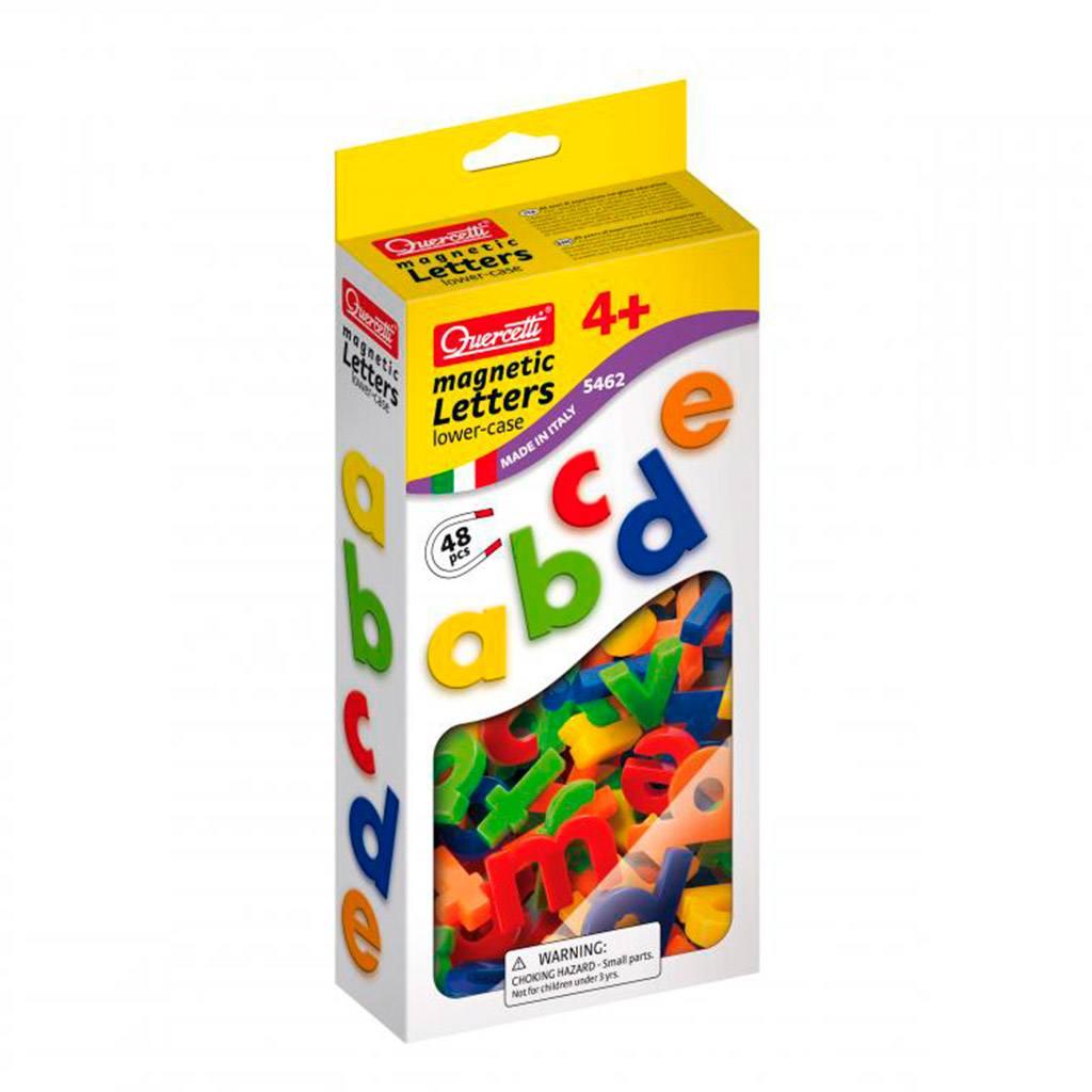 Image of   Små bogstaver magneter