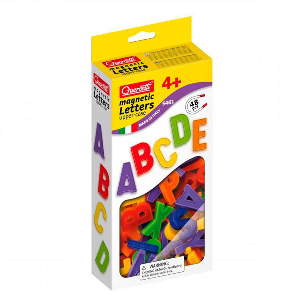 Image of Blokbogstaver magneter