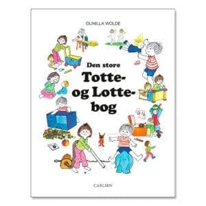 Totte og Lotte