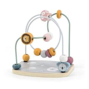 Perler på wire legetøj til baby