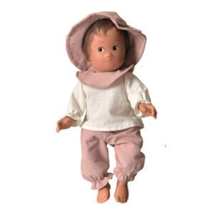 Les Petit Nora dukke