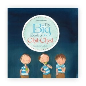 the big book of chit chat
